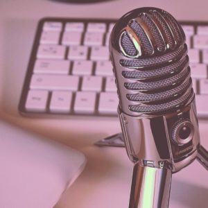 Podcast succes