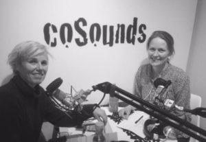 Podcast odile poulsen