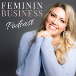 Feminin business podcast kursus