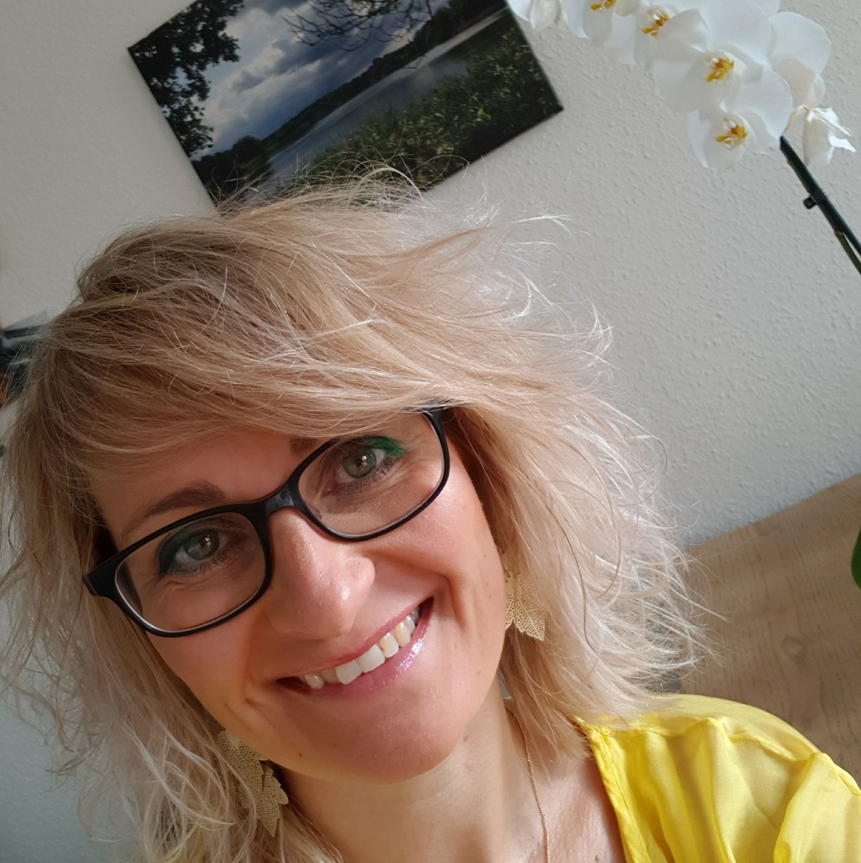 Camilla Qwist