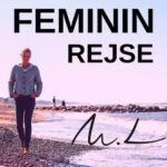 Feminin rejse podcastkursus