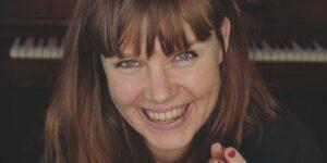 voicecoach Paula Befrits