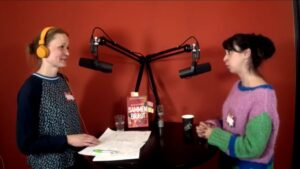 Podcast mofibo
