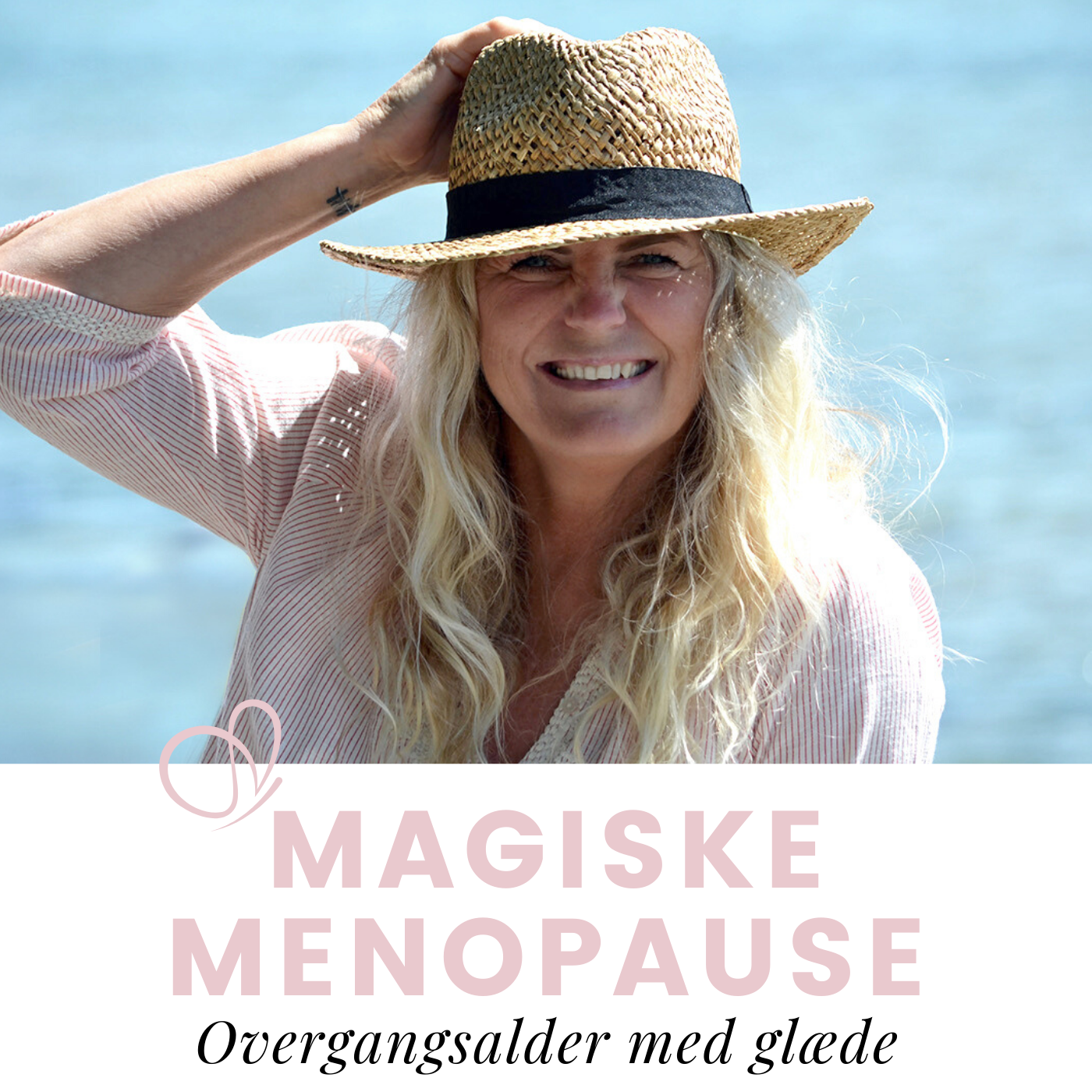 Magiske menopause podcast