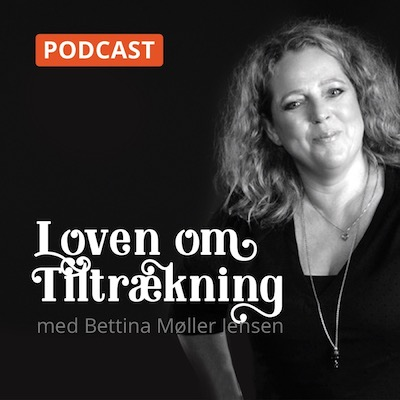 Loven om tiltrækning podcast