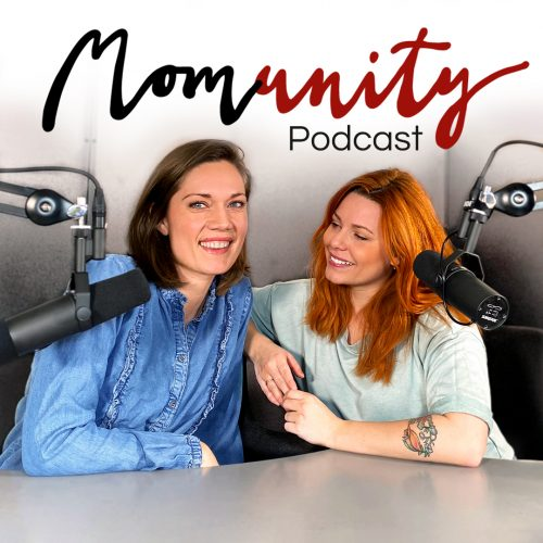 Momunity podcast
