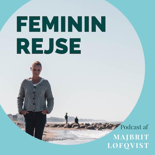 podcast kursus feminin rejse