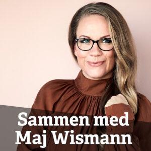 Podcast artwork maj wismann