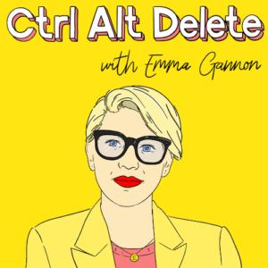 Podcast artwork logo