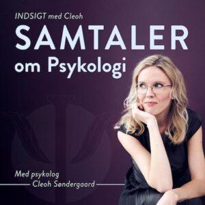 Podcast indsigt med cleoh