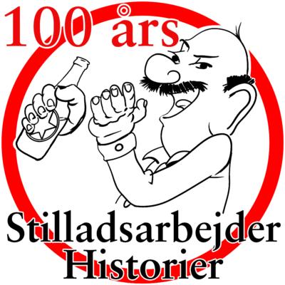 Stilladsarbejderhistorier podcast
