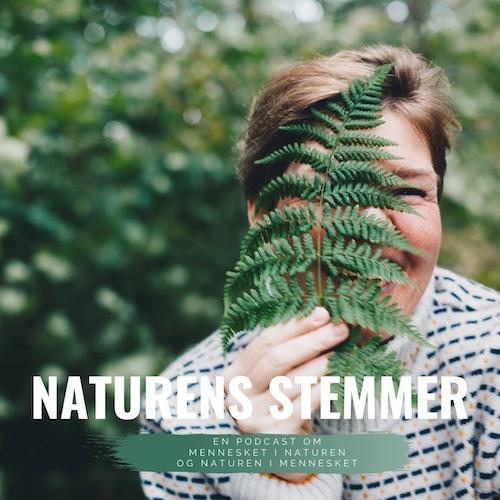 Naturens stemmer podcast