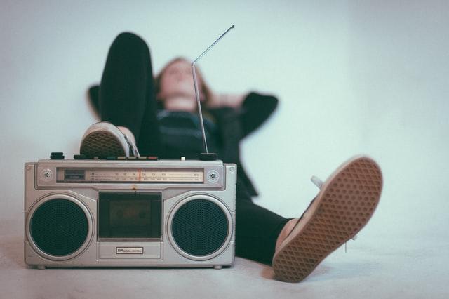 Clubhouse radio