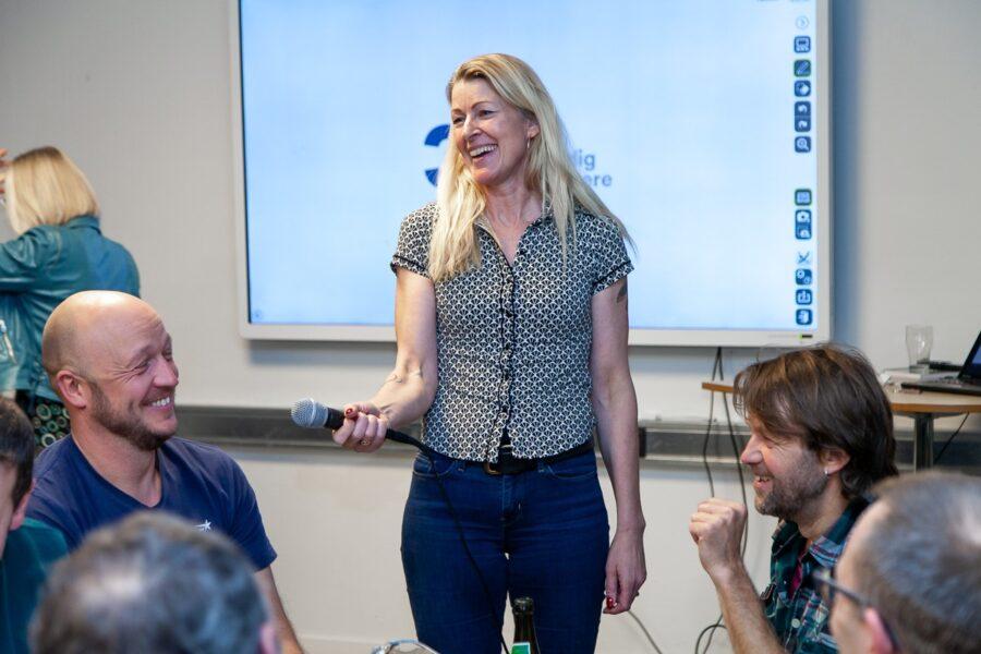 Pia Skjøtt-Larsen