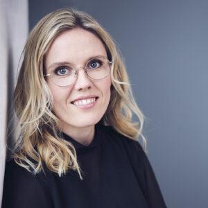 Podcaster Cleoh Dharma Søndergaard