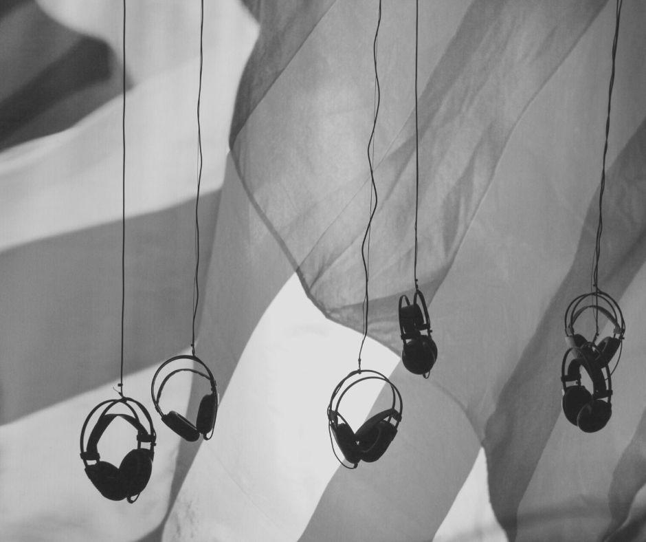 Podcast lyttere Maj Wismann