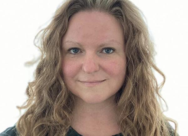 Stemmetræner Mette Weinreich