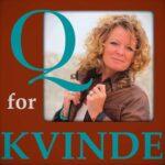 Q for kvinde podcast