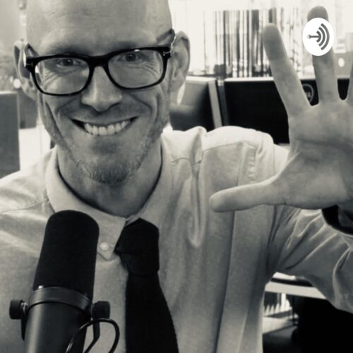 Alt om sociale medier podcast
