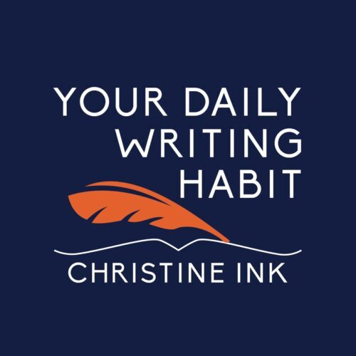 Daily writing habit podcast