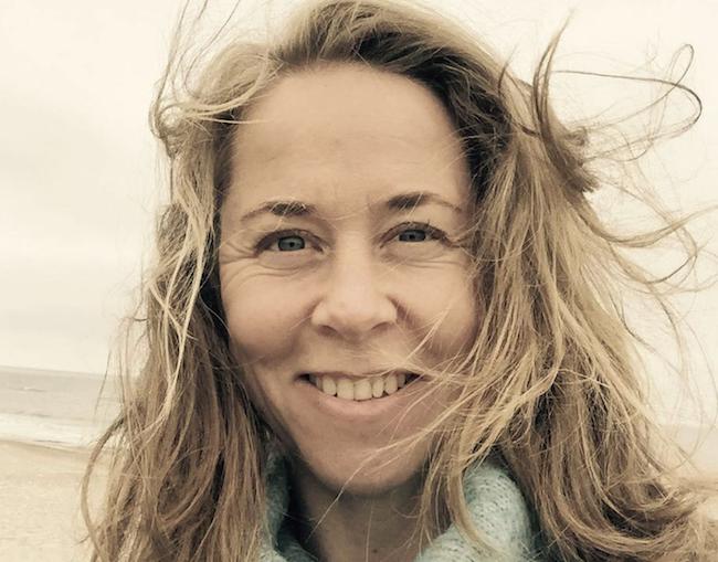 Sofie Kempf podcaster