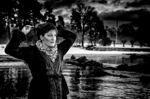 Lotte Pia Stenfors Lyden af Nærhed