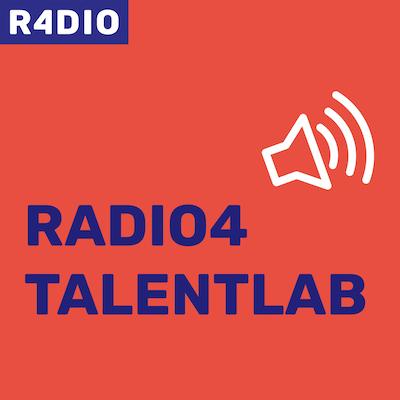 Talentlab podcasting